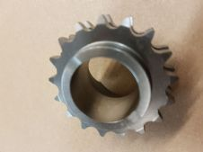 MEC 17 TOOTH FRONT SPROCKET